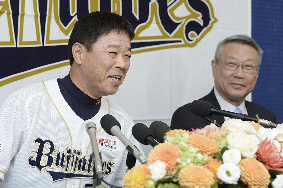 30億円補強が裏目に出たオリックス。それでも来季が期待できる根拠とは!?<Number Web> photograph by Kyodo News