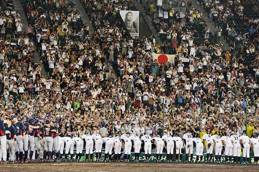 前回大会の反省が活かされず……。U-18野球W杯優勝に必要なものは?<Number Web> photograph by Kyodo News