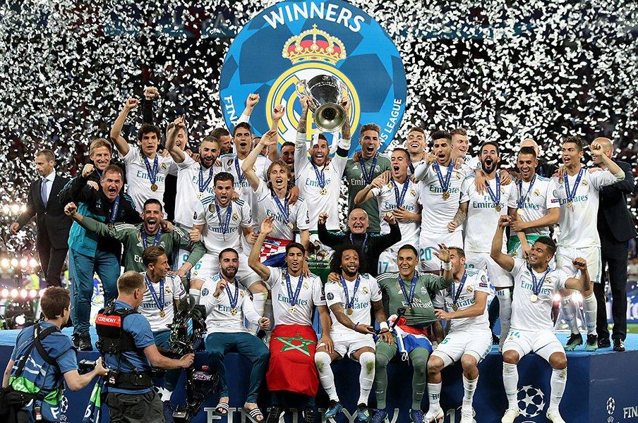 守銭奴が歴史、伝統、CLも脅かす、強欲な欧州スーパーリーグ構想案。