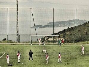 世界で最もセレブな街のサッカー事情。ASモナコの躍進と、その国民の悲願。