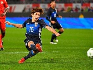 大迫勇也「僕は時間がかかるから」丁寧に積んだ能力と自信で決戦へ。