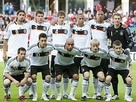 日進月歩のサッカーに日本はついていけるか?~悪しき伝統を捨てたドイツ~