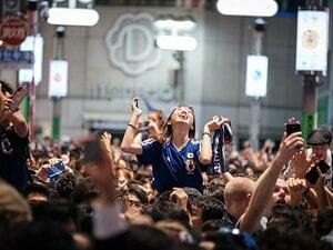 """W杯に湧く今が最大のチャンス。サッカーが本当に根付く""""企画""""を!"""
