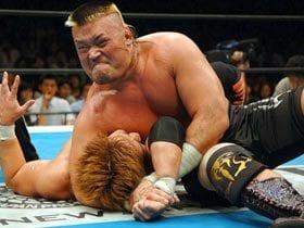 天山広吉「G1」優勝!でもその時会場は……。