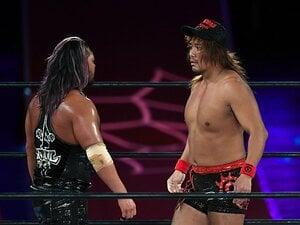 2本のベルトはEVILに貸してただけ!?内藤哲也、神宮球場でタイトル奪還へ。