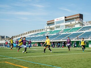 第5回 Number Futsal Cup 大会リザルト(競技結果)