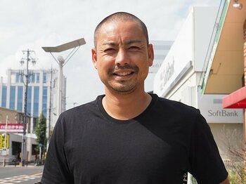 和製ロナウド矢野隼人の引退後10年。自らの挫折を伝えるS級指導者に。<Number Web> photograph by Tetsuro Kaieda