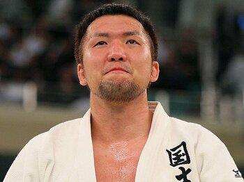絶望の淵から生還した鈴木桂治の「執念」。~全日本選手権優勝の意味~<Number Web> photograph by AFLO
