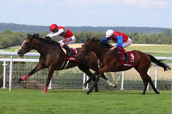 凱旋門賞に日本馬3頭出走の可能性。 20数年前は想像しなかった海外志向。