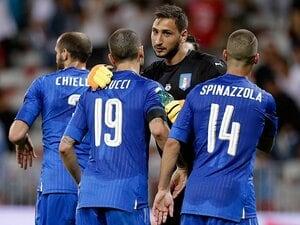 高校生のA代表GKドンナルンマも!U-21イタリアの本気すぎる陣容。