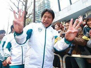 名監督だけど気分は「友達」!?箱根4連覇目指す青学・原監督の心。