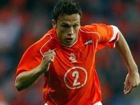 オランダ代表・第3の男。