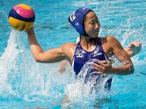 開催国枠で五輪初出場の水球女子。注目度アップへ千載一遇のチャンス!