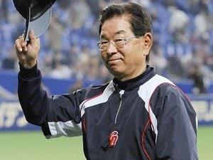 「10.8」長嶋茂雄に敗れた高木守道。7年後の秋につぶやいた、後悔の瞬間。