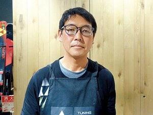 """伊東裕樹(スキーのサービスマン)~スポーツの現場で働く""""プロ""""に直撃!~"""