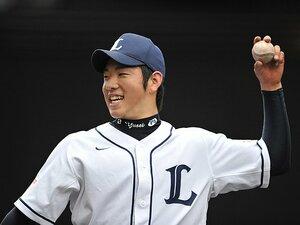 """あの""""あまちゃん""""は同郷・同世代!上京4年目、菊池雄星のドラマは続く。"""