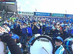 吹奏楽の大会が甲子園と重なった!!「ブラバン応援ゼロ」をどう避ける?