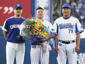 さらばハマの兄貴、ゴメス後藤武敏。楽天コーチで平石監督を男にする。