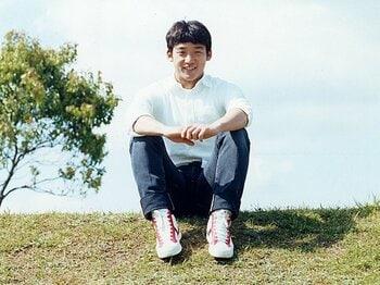 """<韓国人Jリーガーの想い> 若き3人のコリアンはなぜ""""イルボン""""を選んだのか。~金民友、呉宰碩、チョ永哲~<Number Web> photograph by Yoshiko Kojima"""
