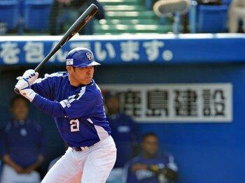 セは5番打者、パは3番打者。CSファイナルの鍵を握る男たち。<Number Web> photograph by Hideki Sugiyama