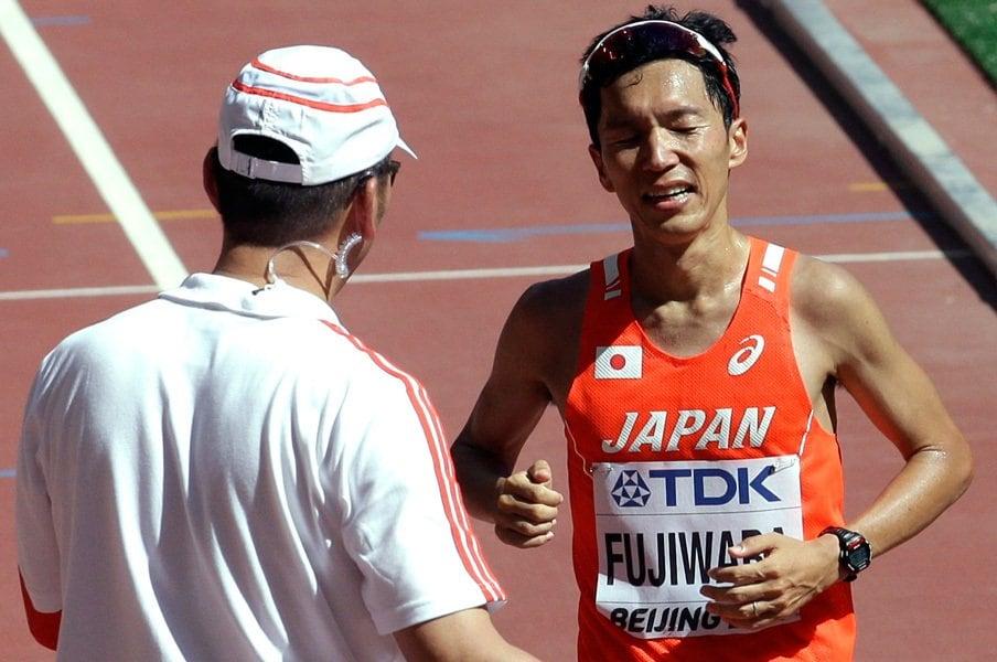 """""""夏場になれば強い""""は幻想だった。連続入賞逃した日本マラソンの現実。<Number Web> photograph by AFLO"""