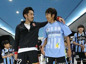 大久保「完敗」、小林「強かった」。川崎に完勝した浦和、遂に完成形へ。