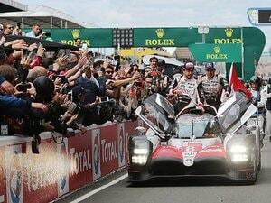 競争激化の今年のル・マン24時間。トヨタが日本車初の連覇に挑む。