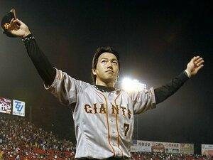 """""""底知れぬ男""""長野久義へ――。ある巨人ファンからの惜別コラム。"""