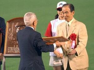 関根潤三さんとの中継は愉しかった。実況デビューの日の優しさと名台詞。