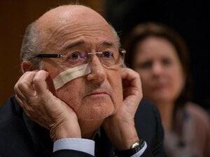 ブラッターFIFA会長の野望と屈辱。プラティニはなぜ彼を裏切ったのか?