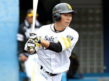 帝京高時代は2年夏から4番に座り、3季連続の甲子園出場。高校通算60本塁打を放った。