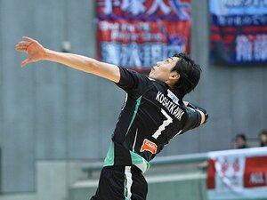 東京五輪で越川優&ゴッツ組実現!?彼らがビーチバレーに転向する理由。