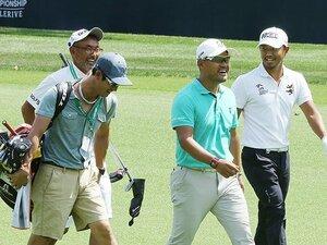 ゴルフは個人競技か、チーム競技か。選手間の情報共有が最強の練習法?