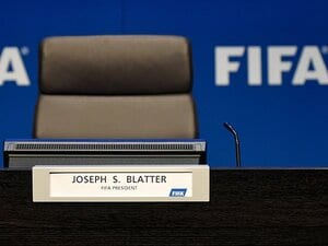 サッカーの世界地図を変えたい米国。注目のFIFA会長選挙とFBIの動き。