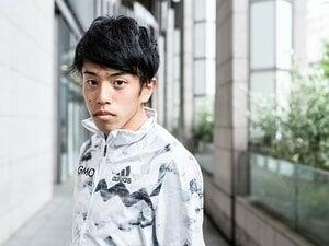 目指すのは「日本一、影響力あるランナー」。元青学大・下田裕太の目指す先。