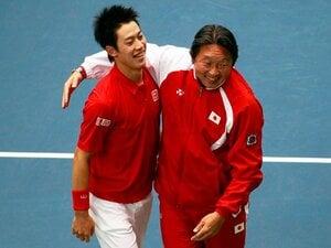 デ杯クロアチア戦敗退と、代表に走った更なる衝撃。~テニス日本代表監督の辞任~