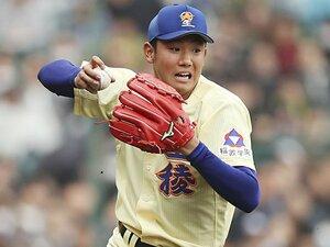 2019年ドラフトの上位12人・前編。最上位は佐々木・奥川ら高校生投手?