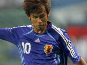 キリンチャレンジカップ2007 VS.カメルーン