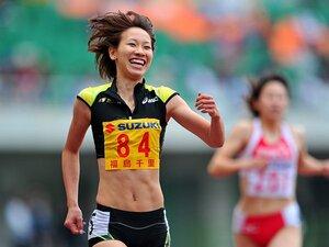 北京五輪が陸上短距離界に示した、世界の舞台という「現実的目標」。