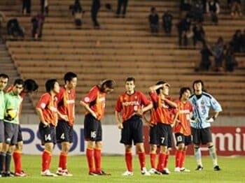 検証! ACLで日本勢敗退の理由。拮抗するアジア強豪チームとの実力。<Number Web> photograph by Kenzaburo Matsuoka/AFLO