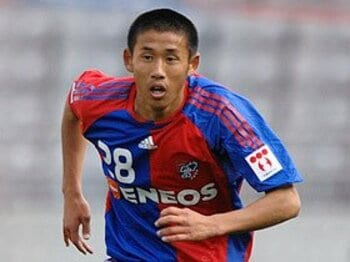 久々に現れた守備の逸材、FC東京の米本拓司。<Number Web> photograph by Masahiro Ura
