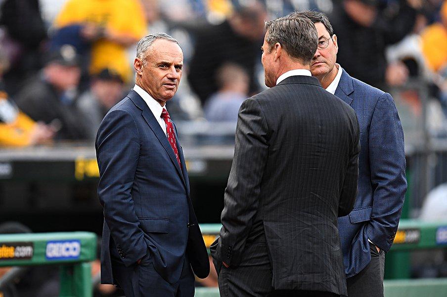 バーランダーとダルビッシュも言及。本塁打激増と「飛ぶボール」問題。<Number Web> photograph by Getty Images