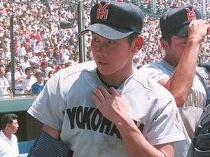 プロ選手たちの証言。高校野球での「水を飲むな」の境界線は松坂世代?