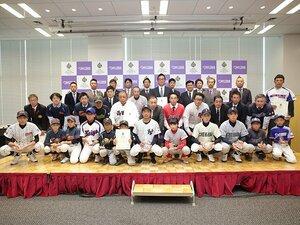 館山昌平「野球は遊びの延長だった」小中学生の怪我のリスクを考える。