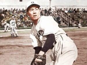 """沢村栄治の""""速球伝説""""を検証…なぜ打者は「胸元までホップする」「球が二段階に浮き上がる」と""""錯覚""""したのか"""