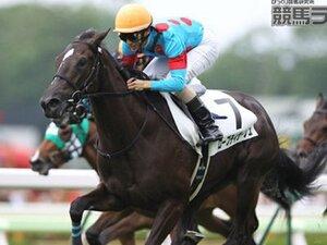 【競馬ラボ】阪神JF・将来を嘱望する良血ローブティサージュ