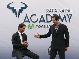 ナダルやセリーナの関係者が続々と。欧州テニスの最先端育成システム。