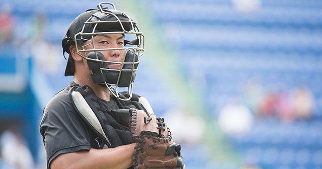 「打たれたら捕手のせい」は本当か。落合と木戸が語る正捕手育成法。 - プロ野球 - Number Web - ナンバー