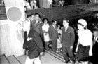 1962年オリンピックデー記念行事