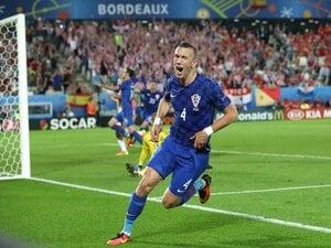 ハリルホジッチが語るEURO展望。「クロアチアは今や優勝候補だ」
